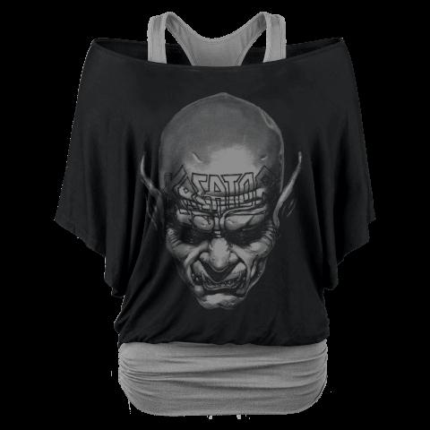 √Big Skull von Kreator -  jetzt im Kreator Shop