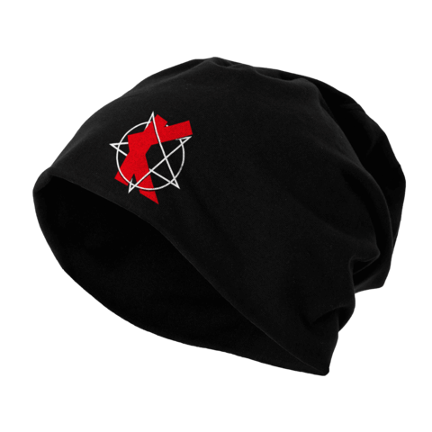K-Line Pentagram von Kreator - Light Beanie jetzt im Kreator Shop